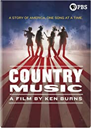 Ken Burns: Country Music DVD