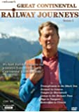 Great Continental Railway Journeys - Series 5 [DVD]