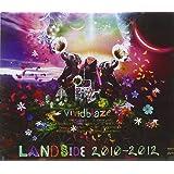 Land Side 2010-2012 / Space Side 2012- 2030