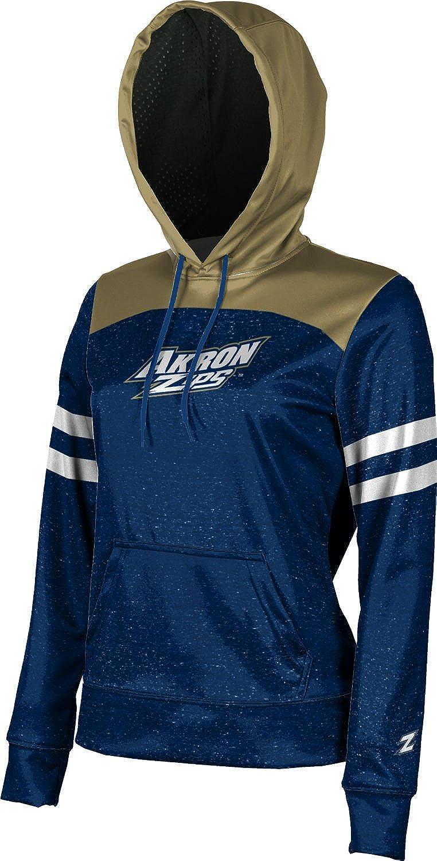 Gameday School Spirit Sweatshirt ProSphere University of Akron Girls Pullover Hoodie