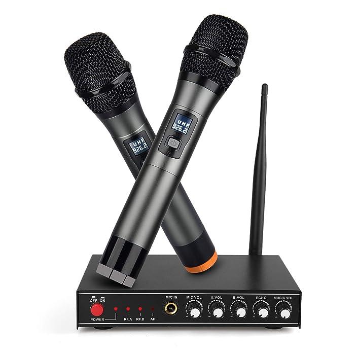 The Best Long Range Wireless Mike