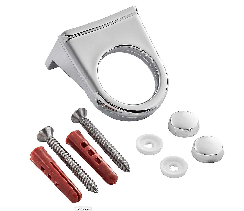 Ideal Standard EEM134901AA Shower hose bracket Chrome