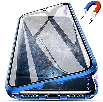 Mkej [1 Piezas Protector Lente Cámara para Xiaomi Mi 9T Pro, [2.5D ...