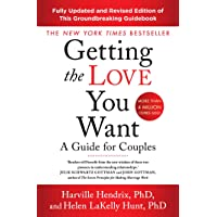 Hendrix, H: Getting The Love You Want Revised Edition
