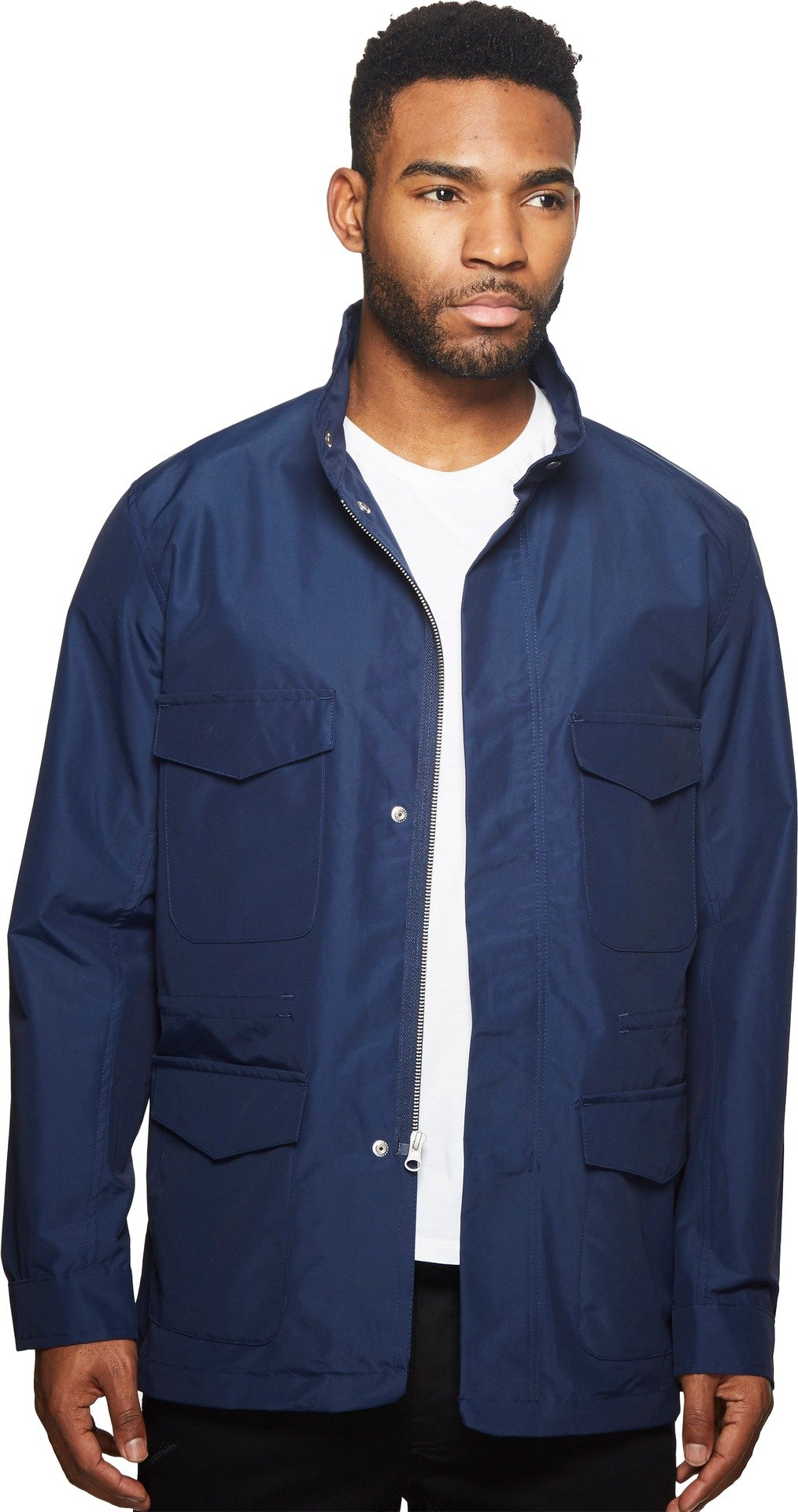 Herschel Supply Co. Men's Field Peacoat Large