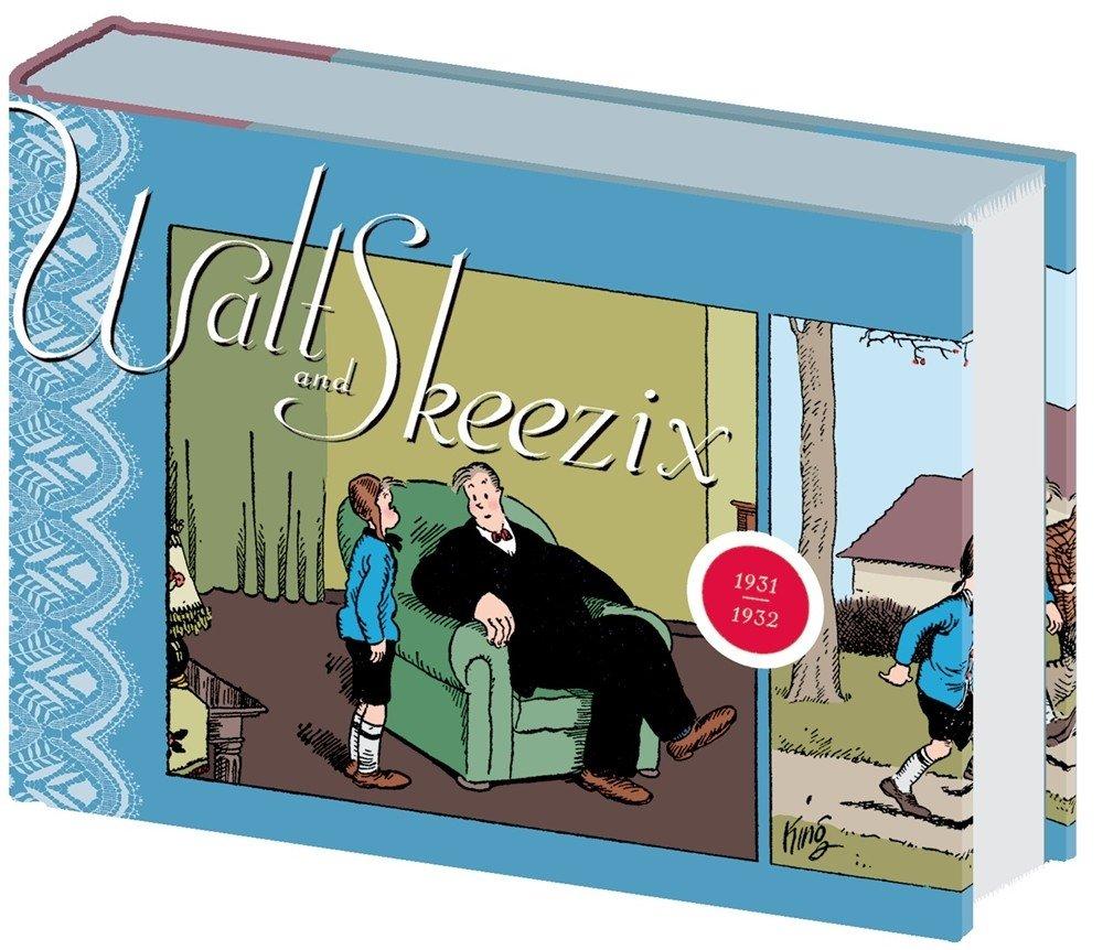 Walt and Skeezix: Book Six: 1931-1932