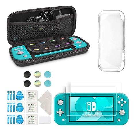 innoAura Kit de Accesorios para Nintendo Switch Lite ...
