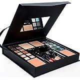 Amazon.com : Elegant 100 Piece Glitter Eyeshadow Makeup