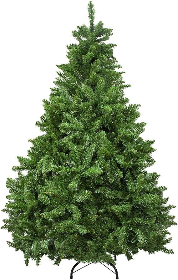 Albero Di Natale 400 Cm.Albero Di Natale Folto Verde Altezza Cm 240 Amazon It Casa E Cucina