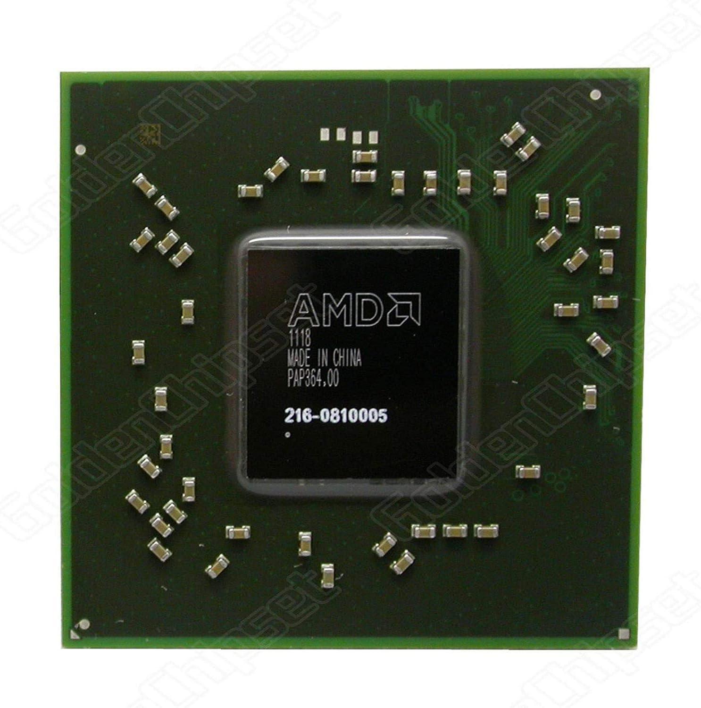 ATI Mobility Radeon HD 6750 216-0810005 GPU Chip Graphics IC Chipset 2016 2017