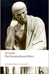 The Nicomachean Ethics (Oxford World's Classics)