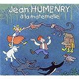 Jean Humenry à la Maternelle