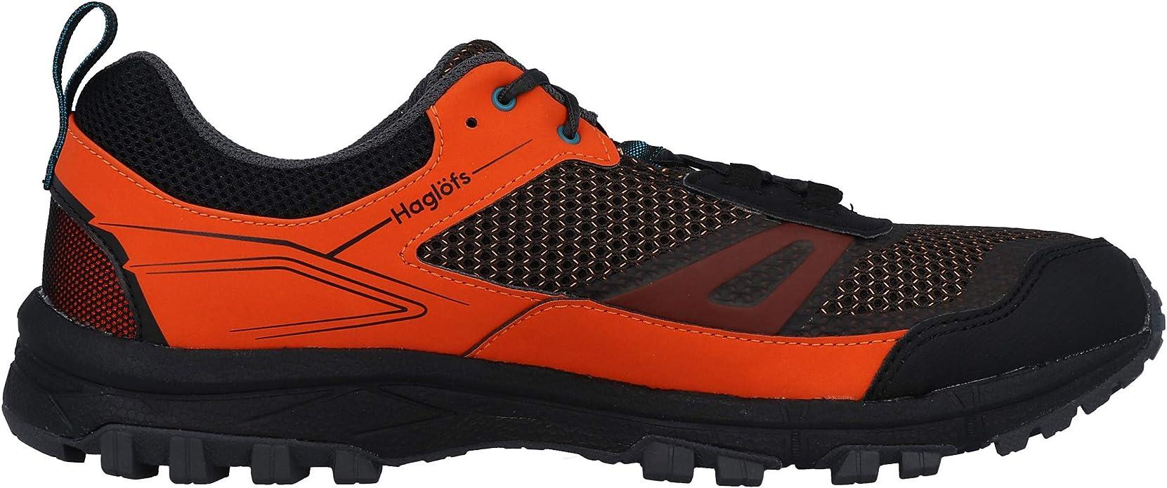 Haglöfs 497960, Zapatillas de Cross para Hombre: Amazon.es: Zapatos y complementos