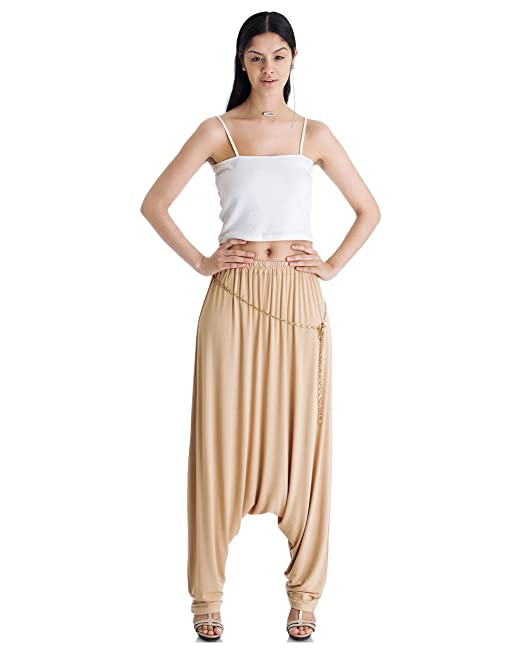 wendell rodricks women s hammer time dhoti pants small blush amazon