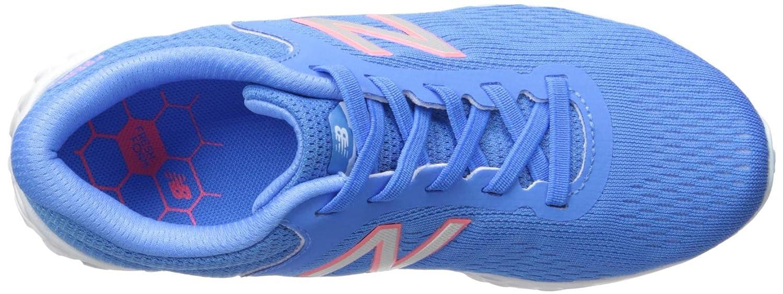 New Balance Kids Arishi V2 Bungee Running Shoe NB19-IAARICC2-Infant Girls