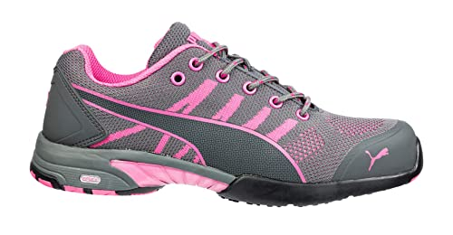 5450d6682a1 PUMA Safety Women's Celerity: Amazon.ca: Shoes & Handbags