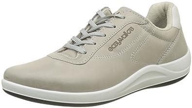 Anyway, Chaussures Multisport Indoor Femmes, Gris (Galet + Arctique), 41 EUTBS