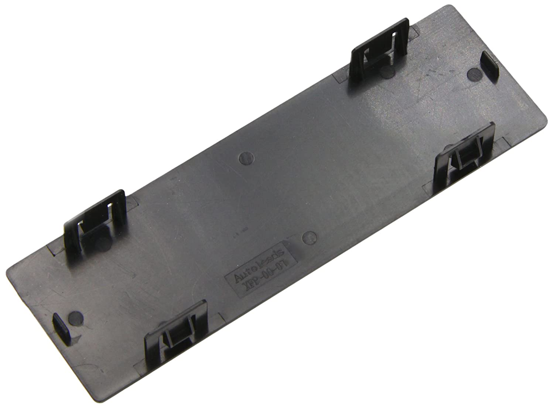 Autoleads FP-007 Couvercle DIN E pour autoradio Single DIN