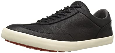 Camper Men's Pursuit K100126 Sneaker, Black, ...