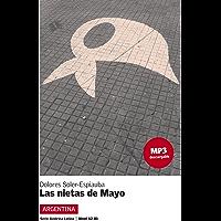 Las nietas de Mayo (Serie América Latina) (Spanish Edition)