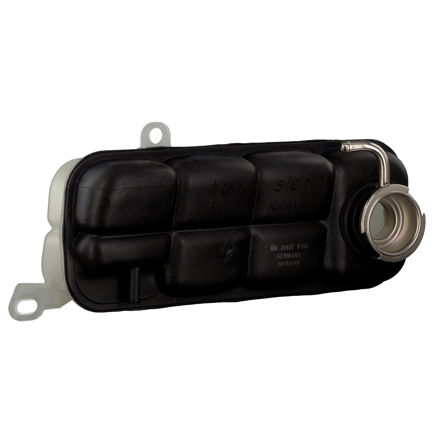 febi bilstein 38805 Coolant Expansion Tank pack of one