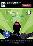 ITALIEN (L') PRET A PARTIR T2