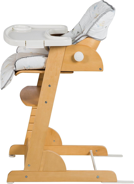 Roba Baumann 6NLF6 Chaise Haute