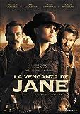 La Venganza De Jane [DVD]