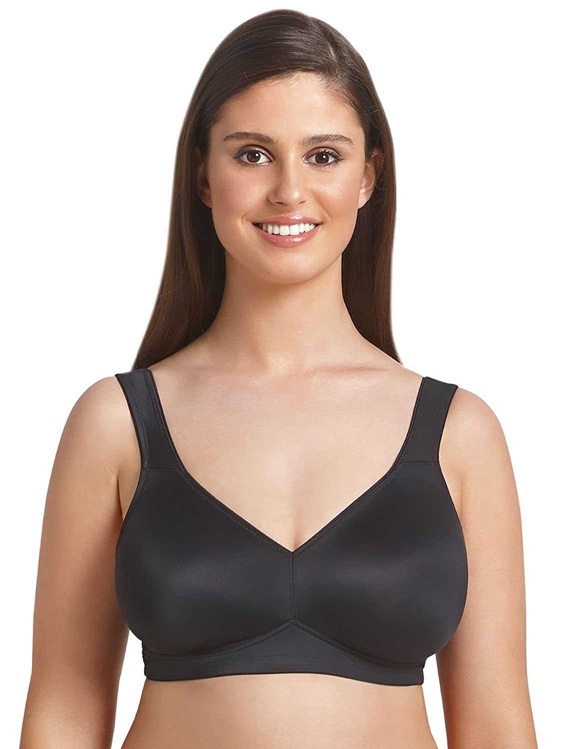 Anita Rosa Faia Womens Wire Free Seamless Bra 5493 (Pack of 2) at Amazon Womens Clothing store:
