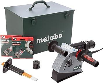 Metabo MFE30L - Rozadora eléctrica: Amazon.es: Bricolaje y ...