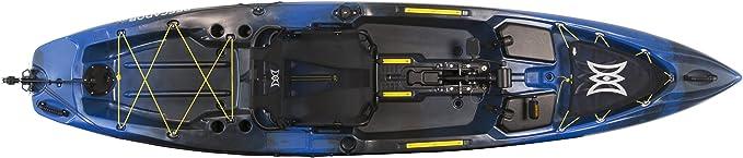 BPerception Pescador Pilot 12