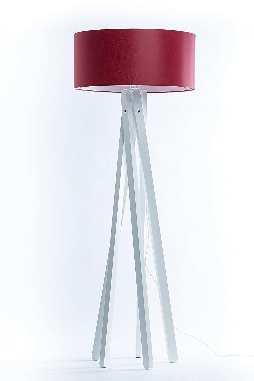 Alta calidad trípode - Lámpara de pie de diseño, Studio ...