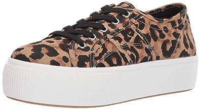 684e393ec7 Amazon.com   Steve Madden Women's Emmi Sneaker   Shoes
