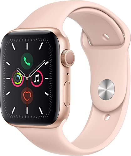 Apple Watch GPS Series 5 reviews