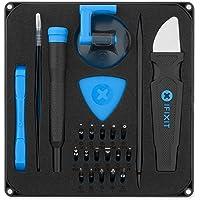 """iFixit Essential Electronics Toolkit – Ferramentas para casa e eletrônicos """"faça você mesmo"""""""