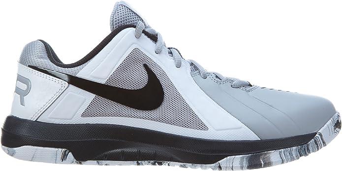 Air Mavin Low Basketball Shoe