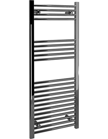 350 mm h w x 1600mm électrique en acier inoxydable poli porte-serviettes radiateur 300W