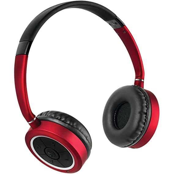 Review HMDX Audio HX-HP450RD Journey