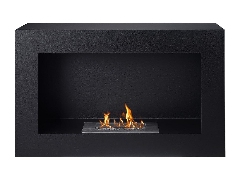 Incredible Ignis Spectrum Freestanding Ventless Ethanol Fireplace Beutiful Home Inspiration Xortanetmahrainfo