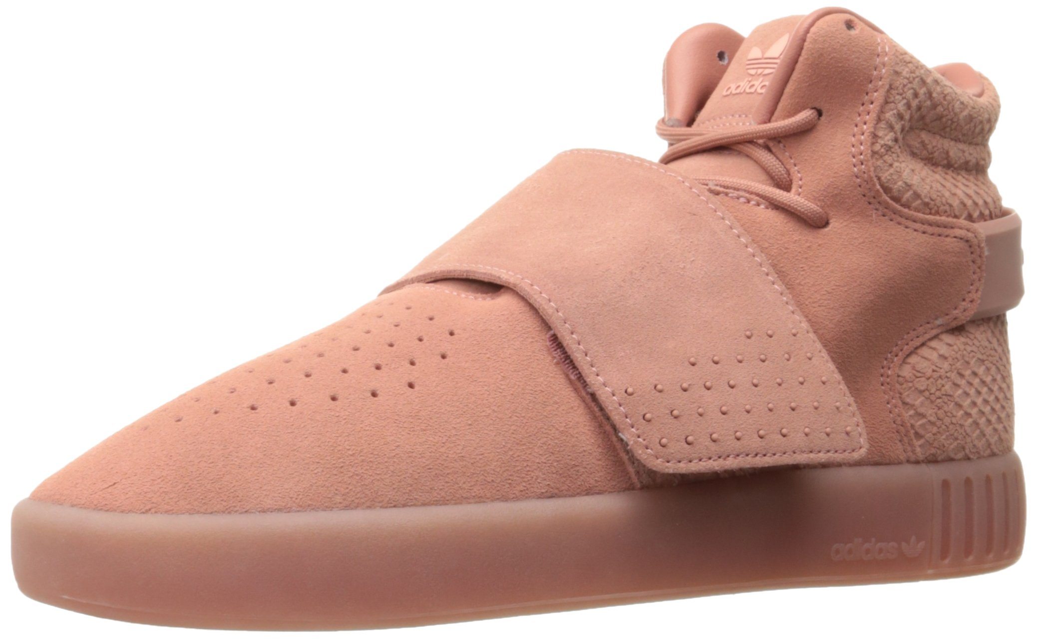 new arrival 5d261 51769 Galleon - Adidas Originals Women s Tubular Invader Strap Fashion Running  Shoe, Raw Pink Still Breeze F, (5.5 M US)