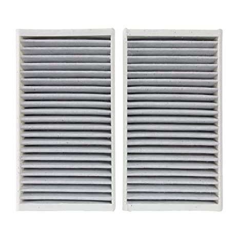TYC 800129C2 Mercedes Benz Replacement Cabin Air Filter