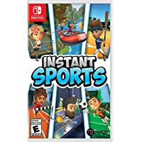 Instant Sports - Nintendo Switch