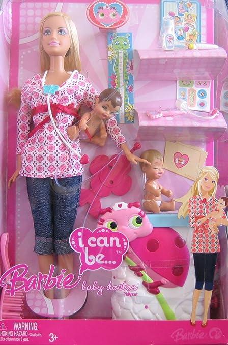 Ingenioso cobertura hostilidad  barbie médico - Tienda Online de Zapatos, Ropa y Complementos de marca