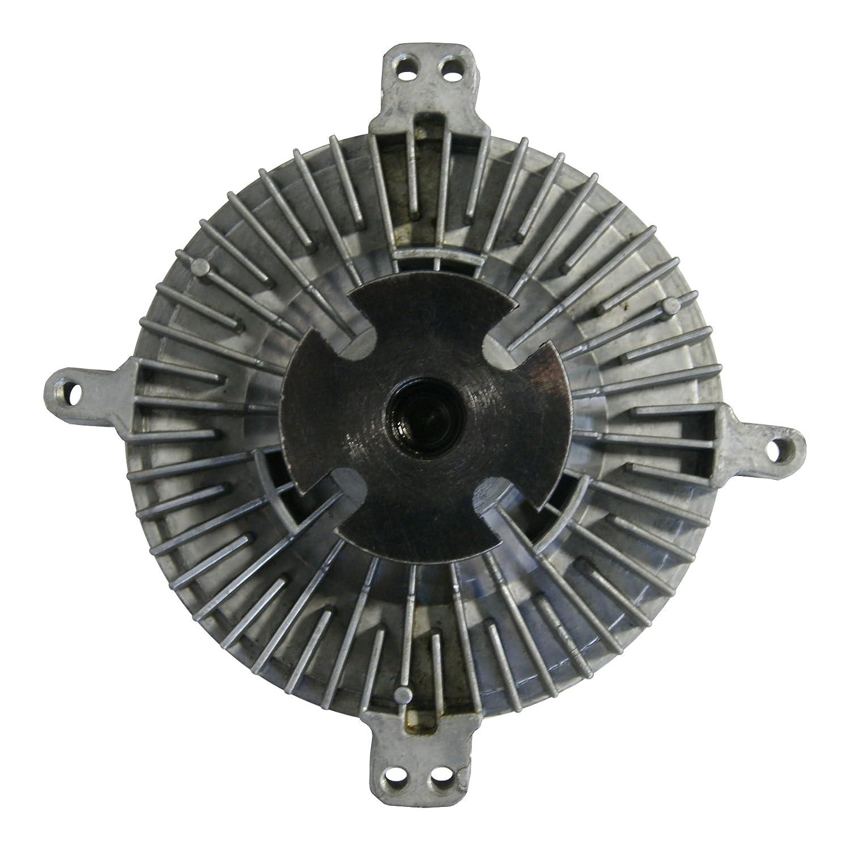 GMB 947-2020 Engine Cooling Fan Clutch 9472020