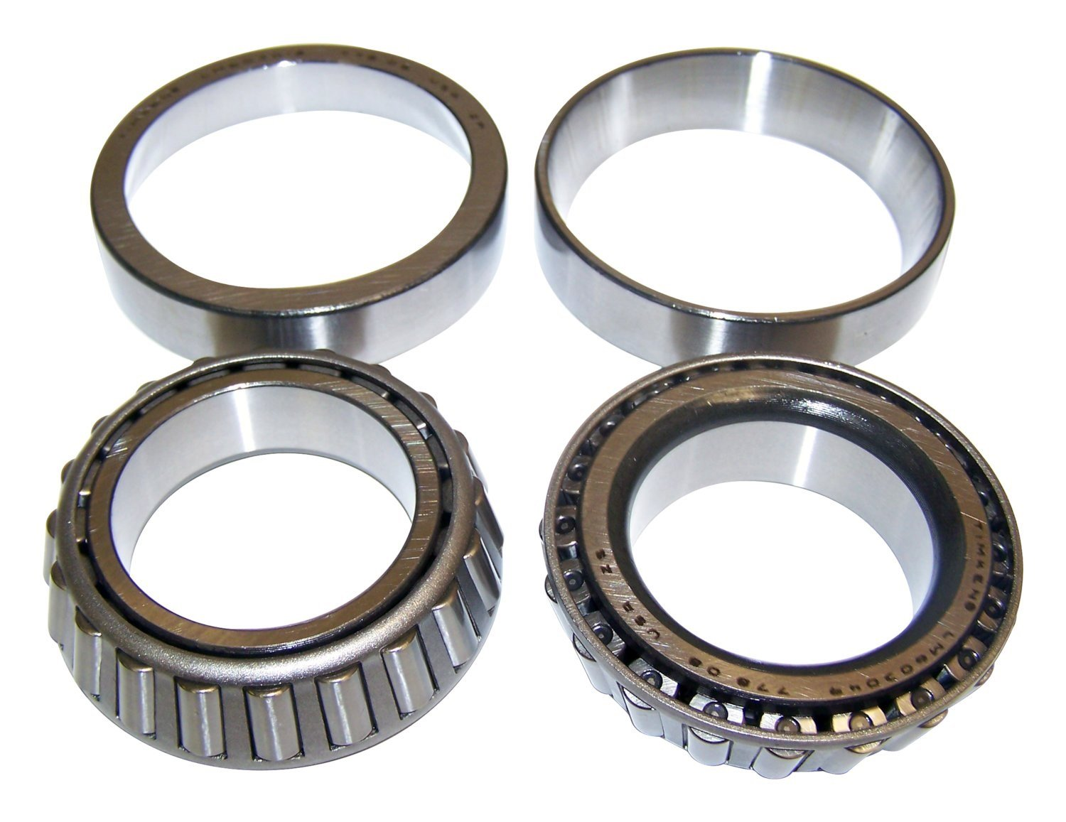 Crown Automotive 4864213 Differential Bearing Kit