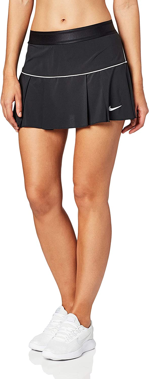 NIKE W Nkct Victory Skirt Falda Mujer