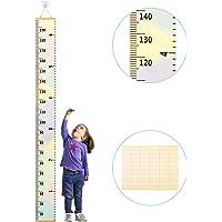 medidor niños pared ZoomSky para medidor niño