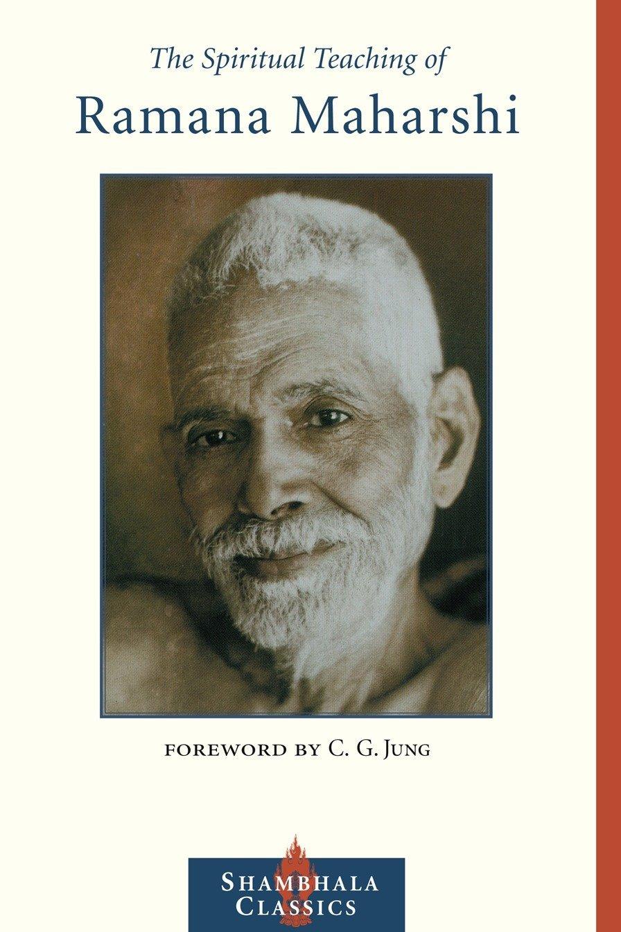 Download The Spiritual Teaching of Ramana Maharshi (Shambhala Pocket Library) PDF