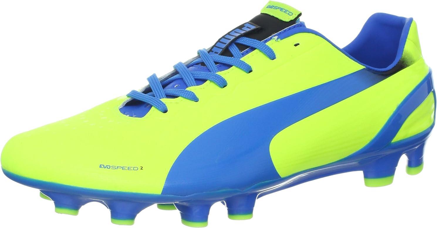 dd461165fc2b4 Men's evoSPEED 2.2 FG Soccer Cleat