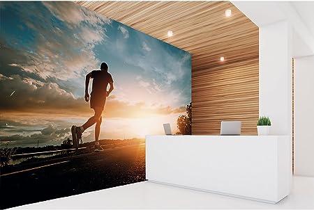 Papel Pintado Papel Pintado Pared Cascada Decoraci/ón comedores Fotomural para Paredes Varias Medidas 150 x 100 cm Habitaciones. Mural Salones